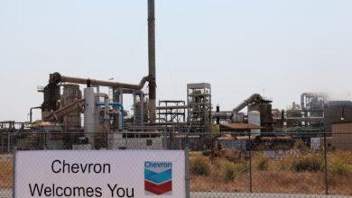 Photo of Chevron demitirá cerca de 25% dos funcionários da Noble Energy após a fusão