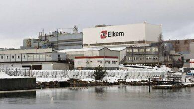 Photo of Elkem assina três acordos de cooperação com empresas chinesas