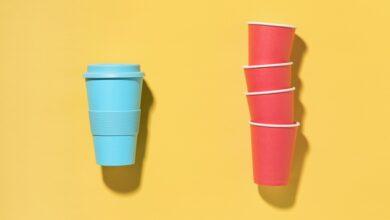 Photo of Projeto de lei poderá proibir o uso de copos plásticos em eventos