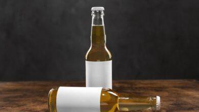 Photo of O governo Russo deve proibir armazenagem de álcool de alta concentração em recipientes de polímero