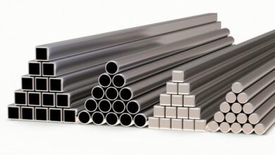Photo of Governo Federal poderá flexibilizar importações de aço em 2021