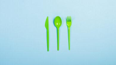 Photo of Copos, pratos e talheres de plástico estão proibidos em São Paulo