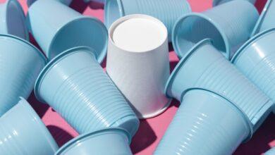 Photo of Lei que proíbe utensílios de plástico no comércio paulistano entra em vigor