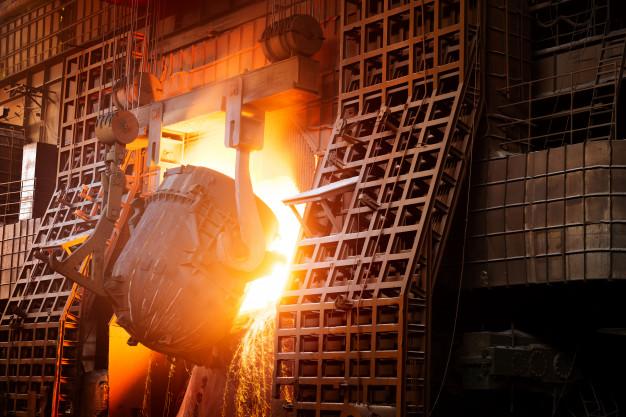 Photo of Siderúrgicas dos EUA defendem manutenção de tarifas de aço impostas por Trump