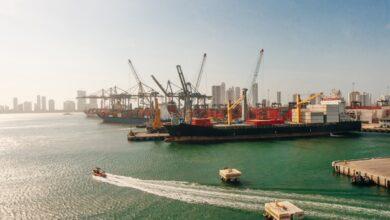 Photo of Porto de Imbituba arrenda Terminal de Granel Líquido para empresa privada estocar Soda Cáustica até julho, mês do leilão definitivo