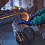 Photo of Produção de aço cresce 20,3% de janeiro a maio. Vendas internas foram de 10 milhões de toneladas.