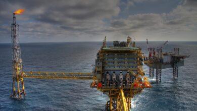 Photo of O furacão Ida interrompe mais de 90% da produção de petróleo e gás no Golfo do México