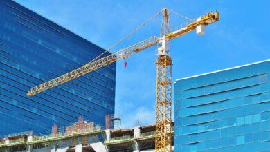 Photo of PIB da Construção Civil cresce 2,7% no 2º trimestre de 2021