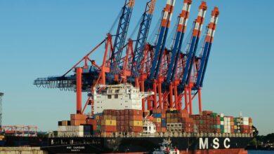 Photo of Importações reprimidas pelo desarranjo logístico