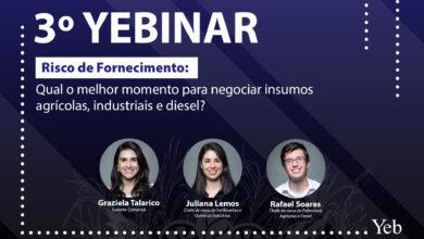 Photo of [YEBINAR GRATUITO] Risco de fornecimento de Químicos Industriais: Qual o melhor momento para negociar?