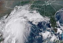 Photo of Nicholas vira tempestade e leva chuva forte ao Texas e à Louisiana