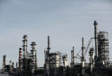 Photo of Demanda de produtos químicos sobe, assim como a venda